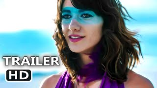 THE WAVE Trailer # 2 (NEW 2020) Justin Long, Sci-Fi Movie