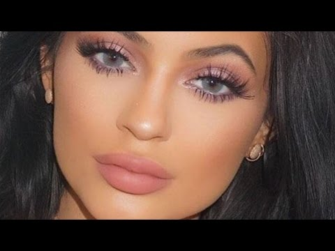Kylie Jenner Soft Summer Makeup Tutorial