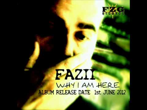 Fazii - Where we're going feat. Alice Mae, Maestro
