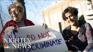 White House: Transgender Students And Bathrooms Are State-Level Issues | NBC Nightly News