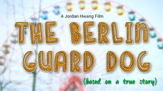 Adam Young Scores Short Film Contest 1st Place The Berlin Guard Dog