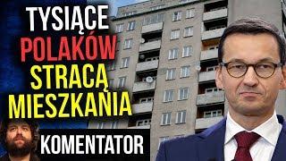 Tysiące Polaków Mogą Stracić Mieszkania i Domy – Podatek Katastralny Nawet w 2020