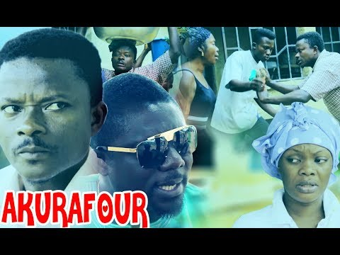 SISTERS AT WAR AKURAFOUR Latest Kumawood Ghanaian 2018 Twi Movie