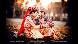 """BEHULI "" : BEST nepali WEDDING FILM : SYDNEY  BINOD  WEDS  ASHMITA"