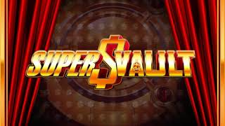 Super $ Vault from Eclipse Gaming
