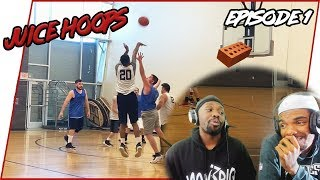 The WORST Game Juice Has Ever Played In His Life! - Juice Hoops Ep.1 (Season 2)