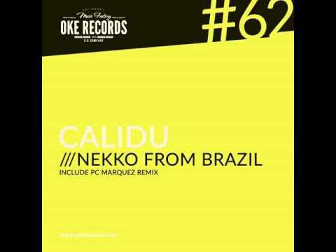 Nekko From Brazil - Calidu (Original Mix)