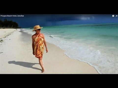 Video A Slice Of Paradise   * Pongwe Beach Hotel   * Zanzibar Hotel * Zanzibar Honeymoon