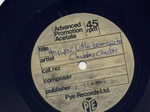 Reply))) popeye lyrics chubby checker think, that
