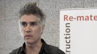 """Knowledge to address the built environment"" – Alejandro Aravena"