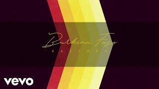 Esteman   Burkina Faso (Lyric Video)
