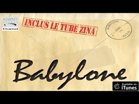 babylone zina - album 2013