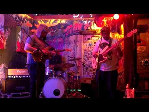 The Charlie Milo Trio @ Front Range BBQ 12/30/11