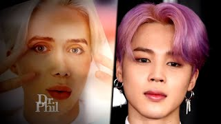 Man Has Spent $150,000 On Numerous Surgeries, Can't Feel His Face, All To Look Like His K-Pop Idol
