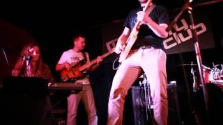 Video Silvia Fourporation  - Bird (live)