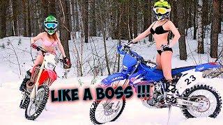 Like a boss COMPILATION #2 Лучшая нарезка Man BOSS