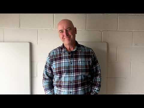 Wall Anchor Testimonial from Wheeling, WV