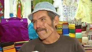 Conoce al doble de Don Ramón en Guadalajara