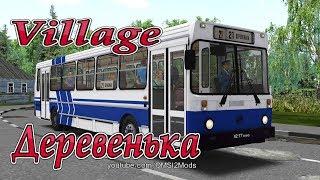 OMSI 2 Bus Simulator Mods - Funny Videos