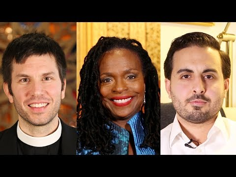 It's Not About the Cake: Voices of Faith Speak Out