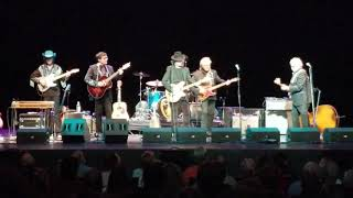 Chris Hillman, Roger McGuinn, Marty Stuart Sweetheart Of The Rodeo 50th Anniversary Show