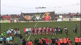Foot - Coupe de Tunisie - AS Rejich/ESS - (0-5) - Reportage ESS Tv!