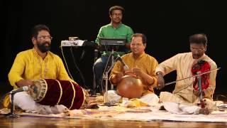 Hindu Devotional Song - Kesadi padam thozhunne in Orchestra