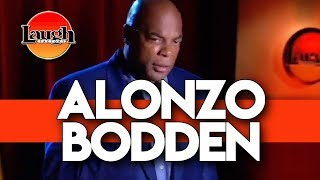 Alonzo Bodden | Veterinarian Health Care | Laugh Factory Live Stand Up Comedy