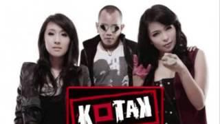 "Video thumbnail of ""KOTAK - SENDIRI ""New Version"" Tantri"""
