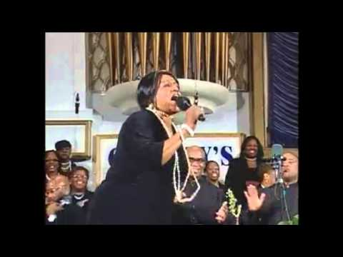 Lord I Thank You Lord – GMCHC Voices of Calvary