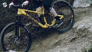 SL AMR X  (Teaser #2) GHOST Bikes Fully MTB