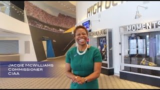 Highlights from Charlotte Sports+Business March Event