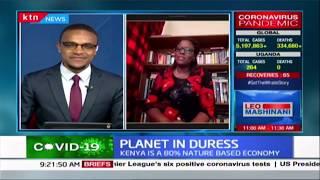 Planet in Duress: Conversation with biodiversity expert Nancy Githaiga as International day of biodi