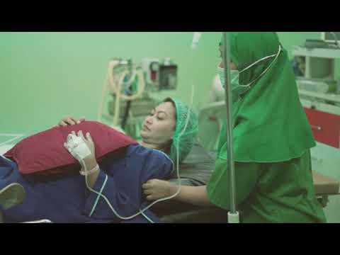 Operasi Kanker Serviks