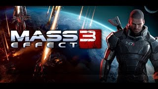 VideoImage1 Mass Effect Trilogy