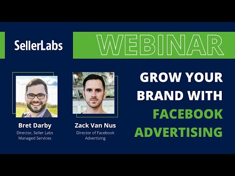 Grow Your Brand with Facebook Advertising