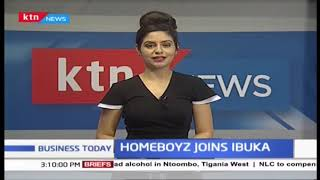 Homeboyz entertainment firm joins Ibuka