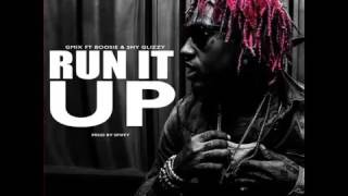 Jose Guapo   Run It Up Remix ft  Shy Glizzy & Boosie Badazz