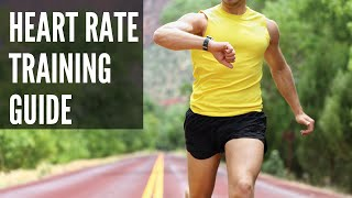 My Guide to Heart Rate Training