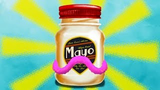 CLICK ME   My Name is Mayo