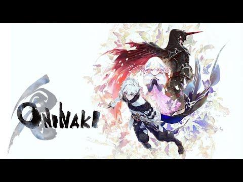 Bande-annonce inédite et date de sortie de ONINAKI (E3) (avec sous-titres) de ONINAKI