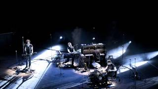 Candil de la Calle - Apparat ( MTV Live Session)