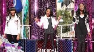Jingle Bell Rock - McClain Sisters (Disney Channel Holiday Playlist)