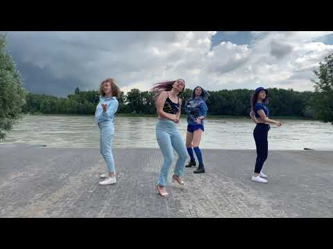 [KPOP IN PUBLIC CHALLENGE] MAMAMOO - GOGOBEBE (cover by Marionettes)