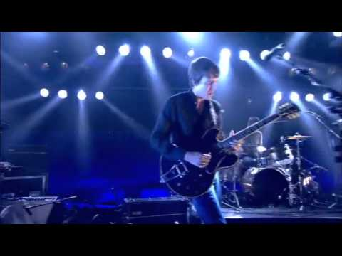 Miles Kane - Counting Down The Days - Mercury Music Session