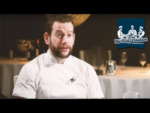 National Chef of the Year winner James Devine talks competition and cooking in Belfast