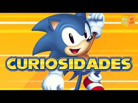 Curiosidades de Sonic Mania   Nintendatos