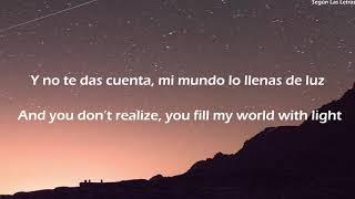 Sebastian Yatra Ft. Camilo En Guerra English Translation (LetraLyrics)