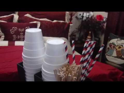 AMAZON MINI SHOPPING PURCHASE.....COFFEE BAR RELATED
