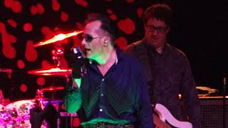 """THE DAMNED - """"Neat Neat Neat"""" LIVE in Seattle!  7/7/18"""